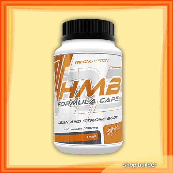 Trec Nutrition HMB Formula Caps 180 kap.