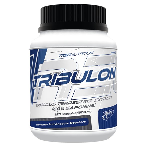 Trec Nutrition Tribulon 120 kap.