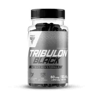 Trec Nutrition Tribulon Black 60 kap.