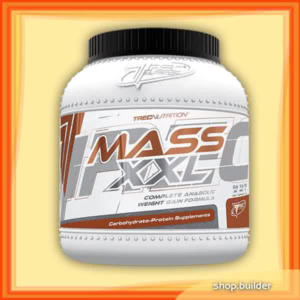Trec Nutrition Mass XXL 2 kg