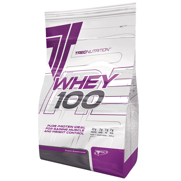Trec Nutrition Whey 100 0,9 kg