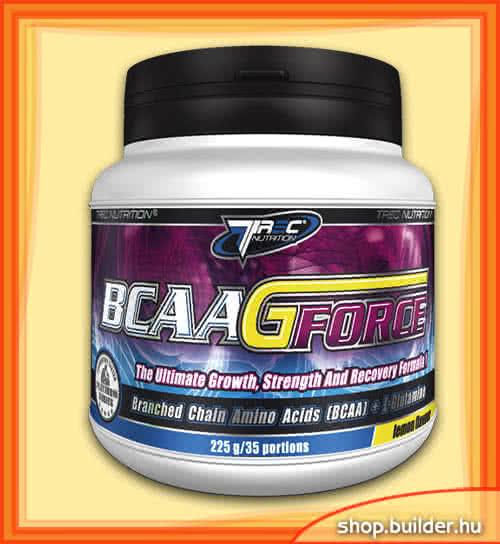 Trec Nutrition BCAA G-Force 225 gr.