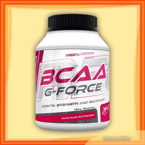 Trec Nutrition BCAA G-Force 600 gr.