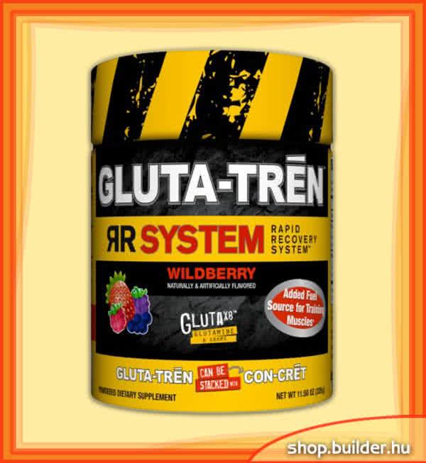 what is gluta tren