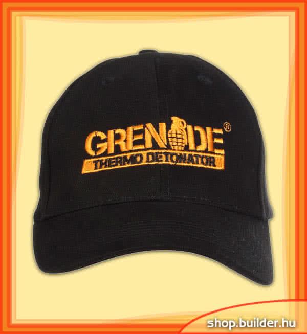 Grenade Grenade Logo Cap