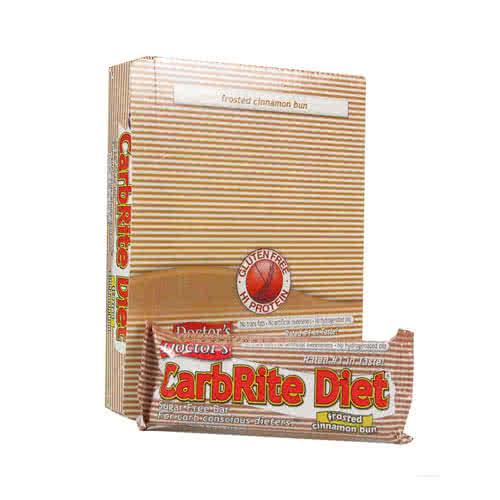 Universal Nutrition CarbRite Diet Bar 12x57 g