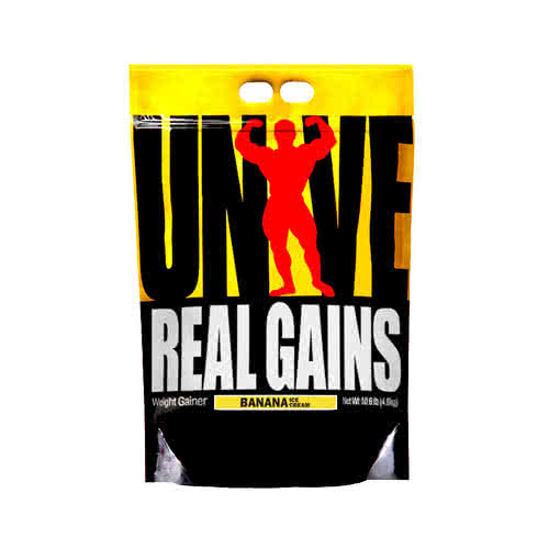 Universal Nutrition Real Gains 4,8 kg