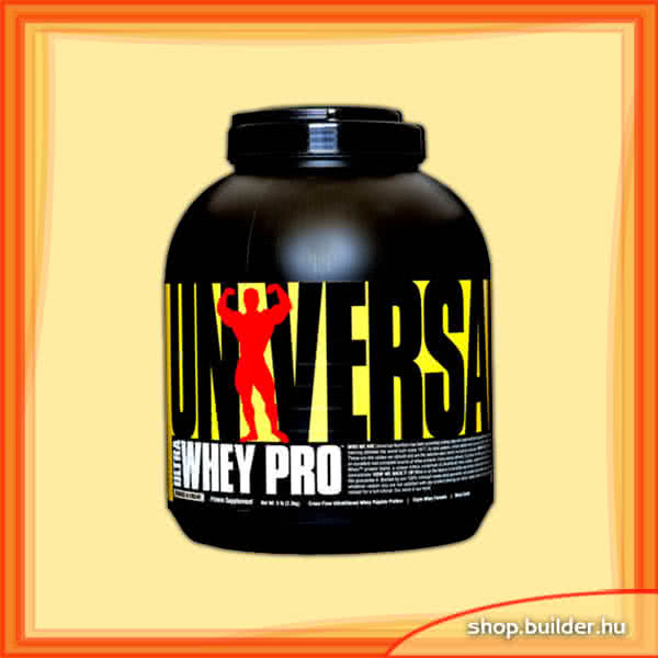 Universal Nutrition Ultra Whey Pro 2,27 kg