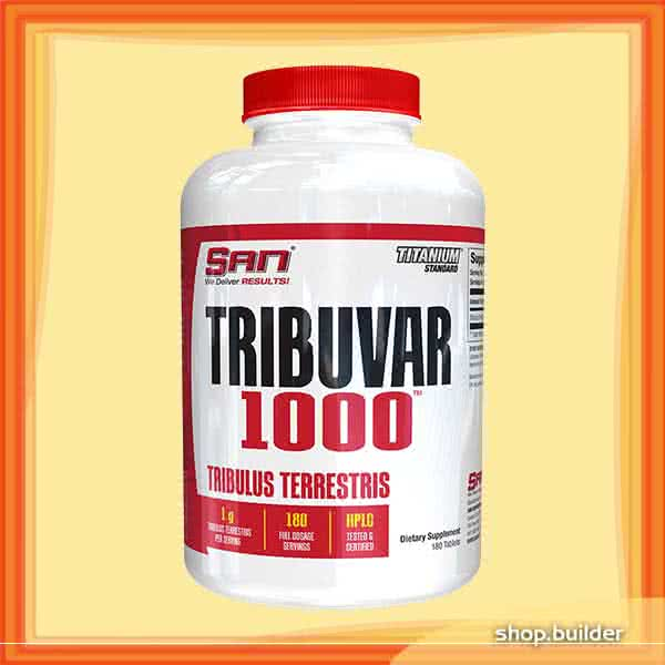 San Nutrition Tribuvar 1000 180 tab.