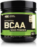 Optimum Nutrition BCAA 5000 Powder (345 gr.)