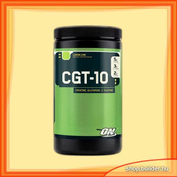 Optimum Nutrition CGT-10 0,45 kg