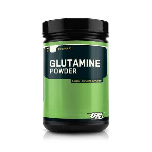 Optimum Nutrition Glutamine Powder 1050 gr.