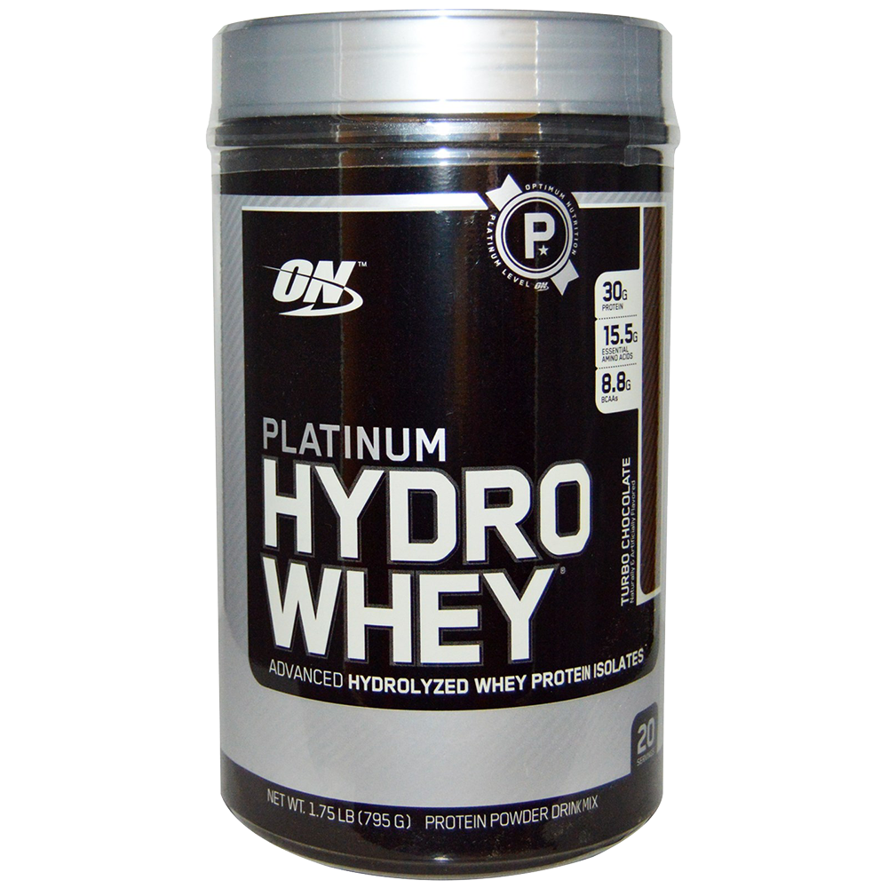 Optimum Nutrition Platinum Hydro Whey 0,793 kg