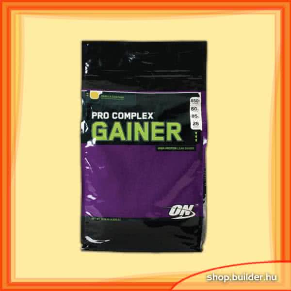 Optimum Nutrition Pro Complex Gainer 4,62 kg