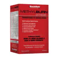 MuscleMeds MethylBurn (60 kap.)