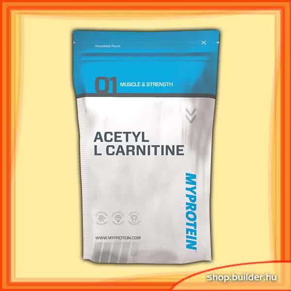 Myprotein Acetyl L-Carnitine 500 gr.