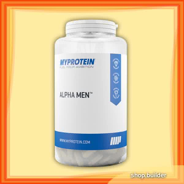 Myprotein Alpha Men Super Multi Vitamin 120 tab.