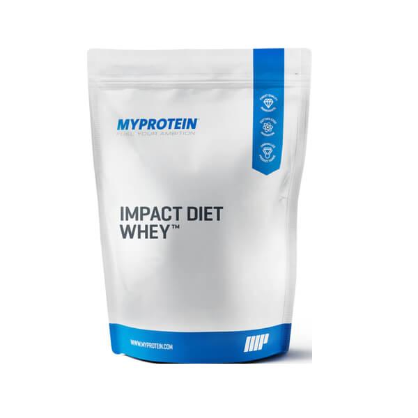 Myprotein Impact Diet Whey 3 kg