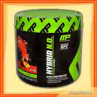 MusclePharm Hybrid N.O. (120 gr.)