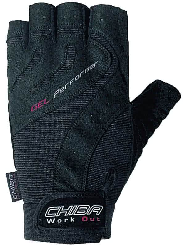 Chiba Gel Performer rukavice par