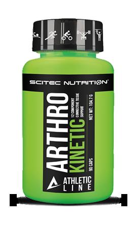 Scitec Nutrition Arthro Kinetic 90 kap.