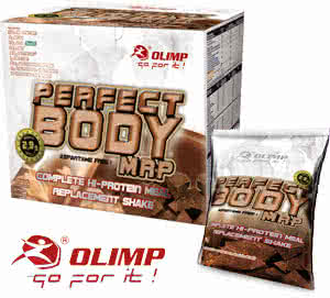 Olimp Sport Nutrition Perfect Body MRP 20x70 g