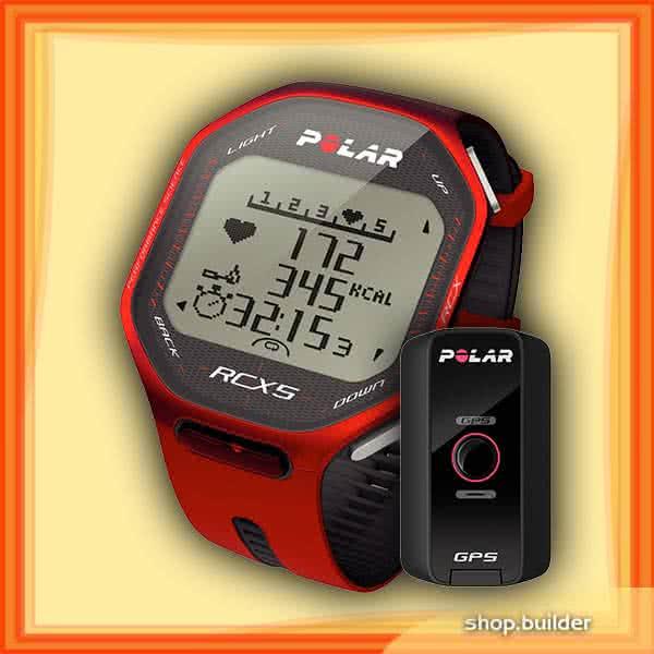 RCX5 GPS (G5) - Polar